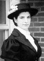 Anne Pasquale as Nellie Bly
